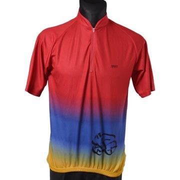 FEROTI-koszulka kolarska - M