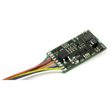 Dekoder Lenz 8 pin