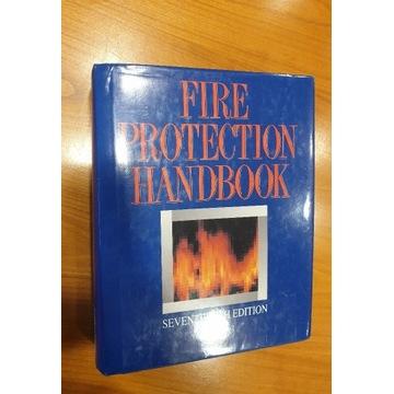 Fire protection handbook 17th