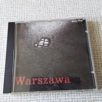 HOLY TOY - WARSZAWA