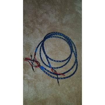 Wireworld Oasis 8  kabel głośnikowy