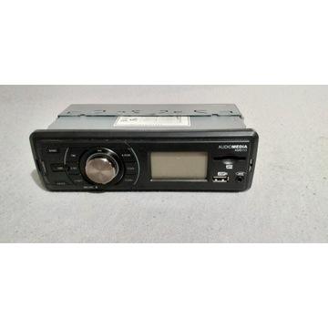 Radio Samochodowe AudioMedia AMR113