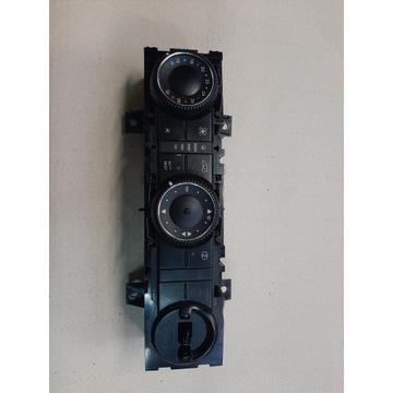 A9068300785KZ Panel klimatyzacji sprinter 906