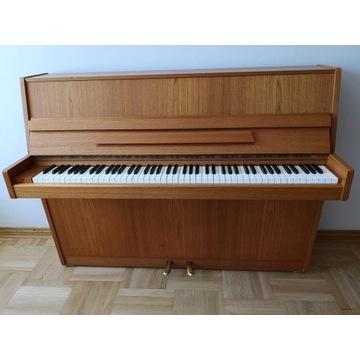 Pianino Nordiska model futura 2