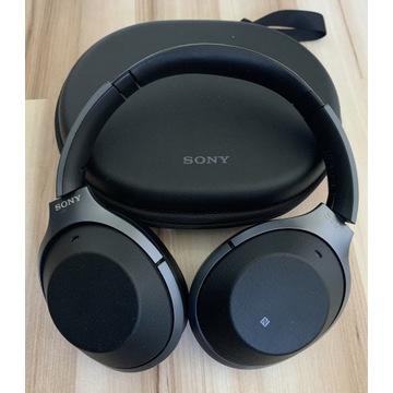 Słuchawki WH-1000XM2 – bezprzewodowe słuchawki