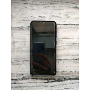 Samsung A70 - Czarny
