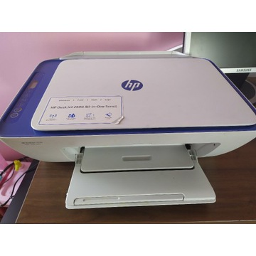 Drukarka Hp 2600 DeskJet All-in-one