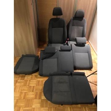 Fotele VW Golf v combi