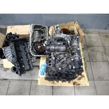 BMW N47D20A SILNIK SŁUPEK |2.0d E60 520d X3 E83 X1