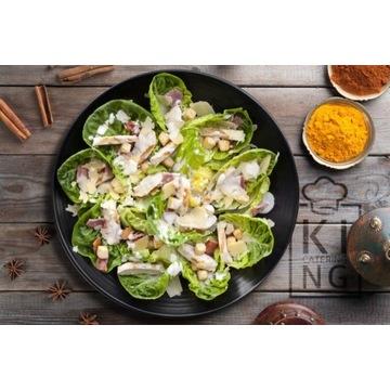 Catering dietetyczny, dieta SPORT + 3500 kalorii
