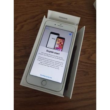 iPhone 7+ plus Silver 32gb A1784