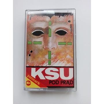 KSU – Pod Prąd   Polmark – PK-174 kaseta