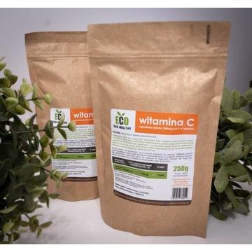 Eco Healthy Witamina C 1000 proszek 250g