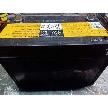 Akumulator Lexus LS hybryda S75D31L Panasonic