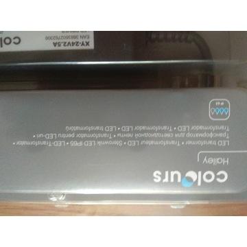 Zasilacz led 24V 60W IP 65