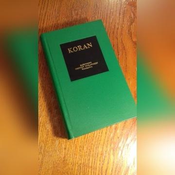 Koran. Bibliotheka Mundi. PIW 1986