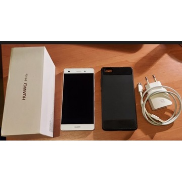 Huawei P8 Lite KOMPLET STAN IDEALNY
