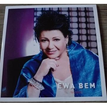 Ewa Bem to cześć (singiel cd)