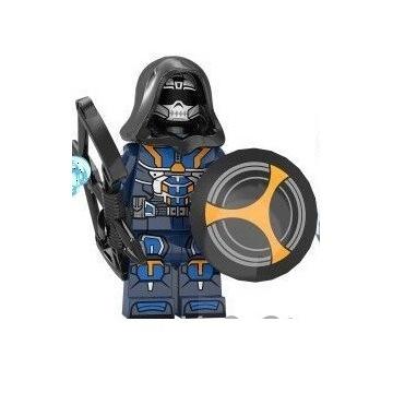 Lego Taskmaster Figurka Marvel Avengers