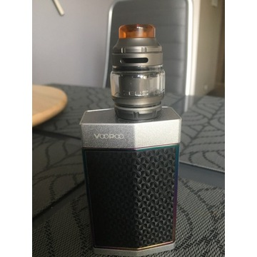 Box VooPoo To + atomizer Zeus X + gratisy