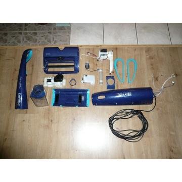 Odkurzacz wodny piorący Philips Aqua Trio Pro 3w1