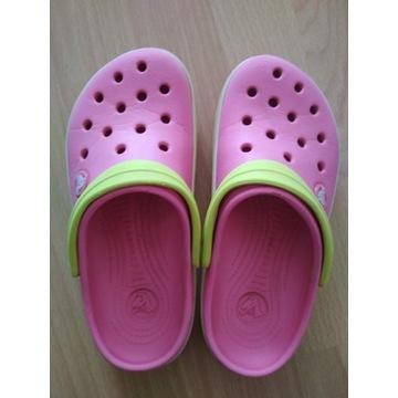 Klapki Crocs 12 13