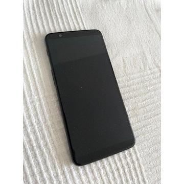 Smartfon OnePlus 5T 8/128GB czarny