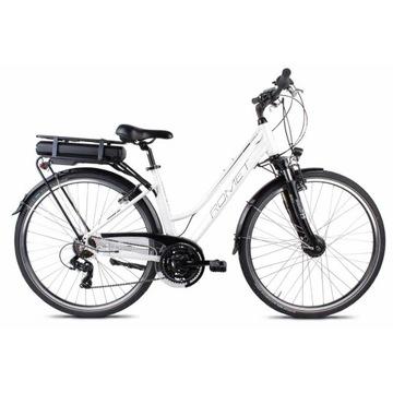Rower elektryczny Romet Gazela promocja !!!