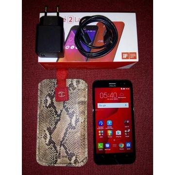 Smartfon ASUS ZenFone2 Laser ZE500KL 32GB czerwony