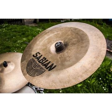 """China Sabian AAX 16"""" talerz perkusyjny"""
