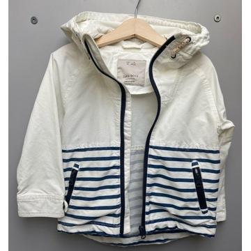 Kurtka marynarska Zara R. 104
