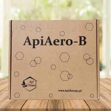 ApiAero-B - Inhalator do wdychania aerozolu z ula