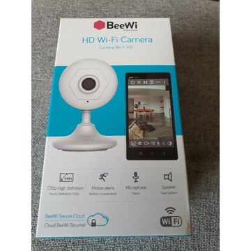 Kamera IP BeeWi 780401 Smart HD Wi-Fi