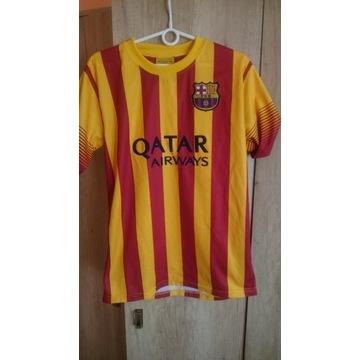 Nowa Koszulka Barcelona Messi - Rozmiar M