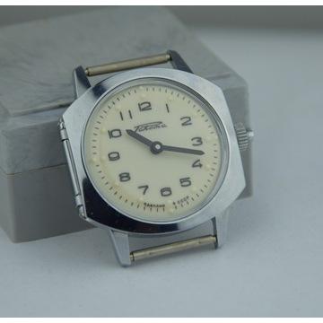 Zegarek Rakieta, dla niewidomych, NOS, paszport