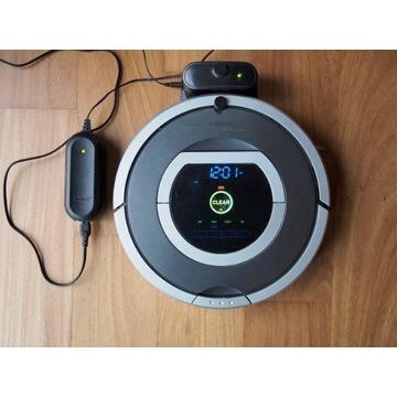 iRobot Roomba 780 odkurzacz autom. super stan
