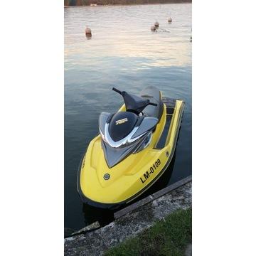 Skuter wodny Seadoo RXP 215