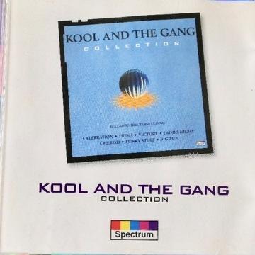 KOOL & THE GANG - COLLECTION