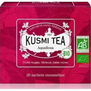 Kusmi Tea AquaRosa