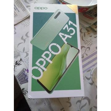 Smartfon Oppo A31
