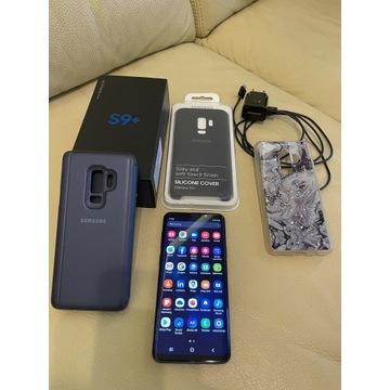 Samsung Galaxy S9+ plus Gratisy