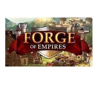 Konto Forge of Empires, świat E