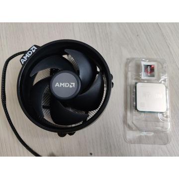 AMD Ryzen 5 2400G! Okazja! BCM!