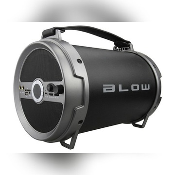 Głośnik Bluetooth BAZOOKA BT2500 Sim-net Iława