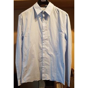 koszula wizytowa garniturowa elegancka H&M r.42 M