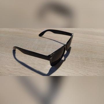 Okulary RayBan klasyczne.