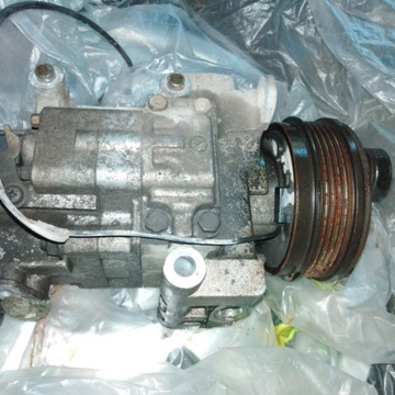 Sprężarka klim. Mazda 3 BK 2.0 b 150 kM 2003-