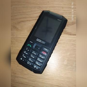 Telefon Maxcom Strong MM916