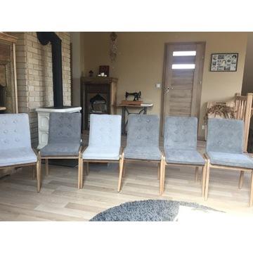fotele AGA-PRL
