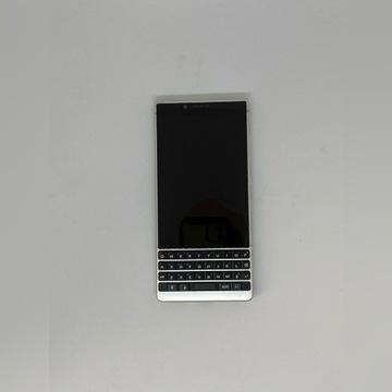 BlackBerry Keytwo (key2) silver BBF100-1 Gwarancja